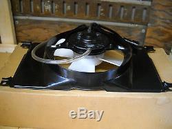 NOS OEM Suzuki Cooling Fan 1998-2001 LT-F500 Quadrunner 17800-09F00
