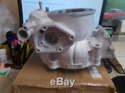 NOS OEM Suzuki Cylinder Set 2001-2006 RM250-K1 11200-37861