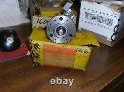 NOS OEM Suzuki GT380/550/750 Oil Pump 16001-34803 Obsolete/Discontinued Part! #