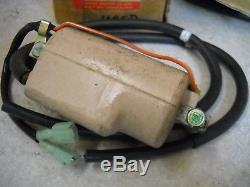 NOS OEM Suzuki Ignition Coil 1980-1983 GS750 GS850 GS1000 GS1100 33410-45112