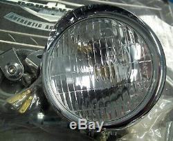 NOS OEM Suzuki Light Bar Assembly 2005-2018 C50 2001-2004 VL800 990A0-72005