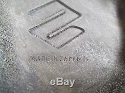 NOS OEM Suzuki Magneto Cover 1979-1980 RM400 RM100 Off Road 11351-40400