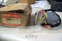 NOS OEM Suzuki Rectifier Assembly 1979 GS750LN GS850GN 32800-45110
