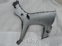 NOS OEM Suzuki Right Fairing Silver 2008-2012 GSX1300R Hayabusa 94473-15H0 R