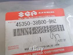 NOS OEM Suzuki Seat Pad Assy 1987-1995 VS1400GL Intruder Cruiser 45350-38B00-9HZ