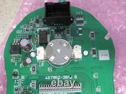 NOS OEM Suzuki Speedometer (Mile/Kilo) 2001-05 VL800 K1/K2 34120-41F10