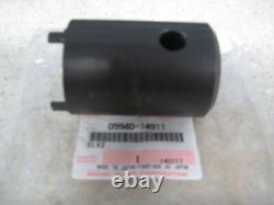 NOS OEM Suzuki Steering Stem Nut Socket (Tool) 09940-14911