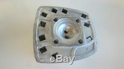 NOS OEM Suzuki TS185 TS 185 Racing Hop Up Cylinder Head Factory Racing