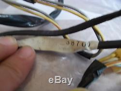NOS OEM Suzuki Wiring Harness 1974-1975 RL250 Exacta Trails 36610-38700
