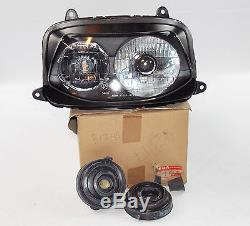 Nos Suzuki 1994 1998 Gsx-r750 Gsx-r1100 Light Headlight Assembly 35100-18e51-999