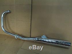 Nos Suzuki Gsx750 Genuine Lefthand Exhaust