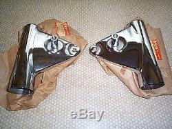 Nos Suzuki Gt380 Fork Ear Set