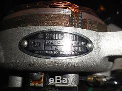 Nos Suzuki Oem D5 Gt380 Gt 380 Gt550 Stator Assy Nd 31400-33011 31400-33012