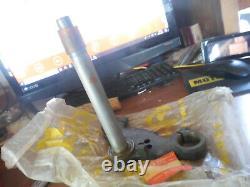 NOS SUZUKI OEM Lower Fork Bracket 1972 GT750 LEMANS 51410-31001