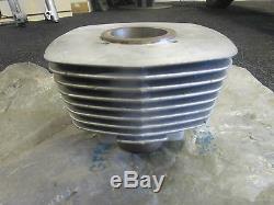 Nos Suzuki S10 Aluminium Factory Cylinder Barrel