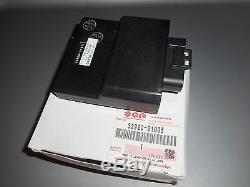 NOS Suzuki 05-07 LTA700X King Quad Control Fi Unit Module ECM OEM 32920-31G05