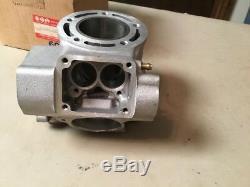NOS Suzuki 125 Cylinder 11200-27810
