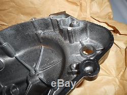 NOS Suzuki 1978-1980 DS185 1977-1981 TS185 OEM Engine Clutch Cover 11341-29301