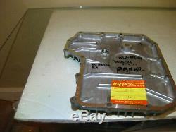 NOS Suzuki 80-83 GS1100 84-86 GS1150 OIL PAN Cover Guard Japan 11511-49201-000