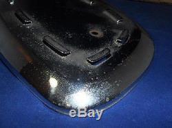 NOS Suzuki B100 B105 KT120 Gas Tank Cover 44180-07002