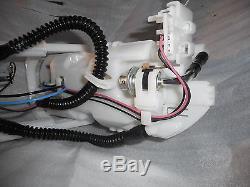 NOS Suzuki BURGMAN 650 AN650 AN 650 2009-2011 OEM Fuel Pump Assy 15100-10G00
