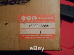 NOS Suzuki Carrier Set 1987-1995 VS1400 1988-1991 VS750 1993 VS800 46300-38821