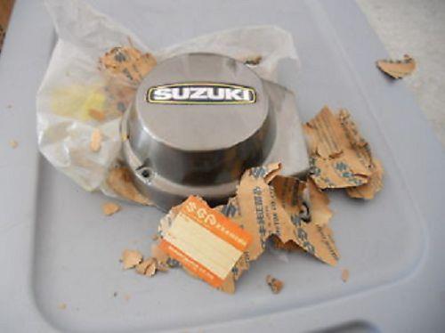Nos Suzuki Crankcase Cover 1972 Gt550 11300-34820