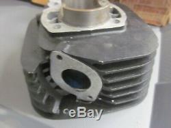 NOS Suzuki Cylinder 1977 RM80 RM80B Off Road 11210-46001