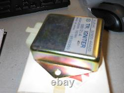 NOS Suzuki GS450T GS 450 1983-1988 OEM Ignition CDI Box 32900-44420