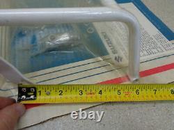 NOS Suzuki Luggage Rack DR-125-SE DR-200-SE 1994 1995 1996 1997 1998 1999 2000