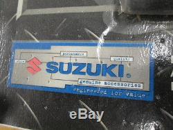 NOS Suzuki OEM Boulevard 2001 VL800 Intruder Light Bar Assy 990A0-72000