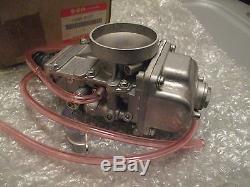 NOS Suzuki OEM Carburetor Assembly 1987-1992 LT250R LT250 LT 250 13200-01C31