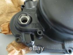 NOS Suzuki OEM Clutch Cover 1979-1983 RM60 1978-1981 RM80 11341-46900