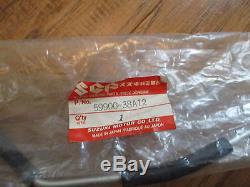 NOS Suzuki OEM Clutch Hose Assembly 1986 VS700 VS 700 Intruder 59900-38A12