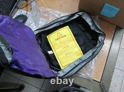 NOS Suzuki OEM Fuel Tank Purple Magnet Bag Katana 99950-71106