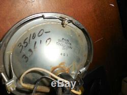 NOS Suzuki OEM Headlamp 1972 SEBRING GT380 35100-33610