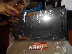 NOS Suzuki OEM Map Case Cowl Cavalcade GV1400 94600-24840