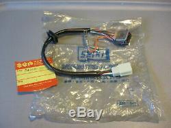 NOS Suzuki OEM Speed Sensor 1977 GS750 1974-1977 GT380 GT550 34990-33121