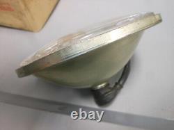 NOS Suzuki OEM Stanley 6-1088 Headlight Head Lamp TS90 TS125 TS250 35121-20611