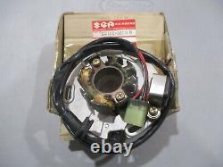 NOS Suzuki OEM Stator Assembly 1996-1997 RM 125 RM125 32101-36E00