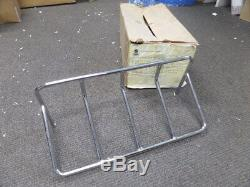 NOS Suzuki OEM Travel Trunk Luggage Rack 1985-1987 Cavalcade GV1400 99950-70050