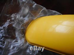 NOS Suzuki PE175 PE250 PE400 RM400 RS250 OEM Front Fender 53111-40412-163