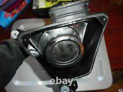 NOS Suzuki RM125 RM250 1975-1978 Air Cleaner Air Box For Competition Used Only