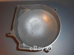 NOS Suzuki RM125 RM250 RM370 RM400 RM500 Magnesium OEM Stator Ignition Cover