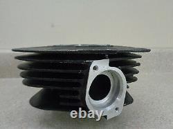 NOS Suzuki RM-100 New Original Cylinder 1976 RM100-A Suzuki Part # 11210-41600