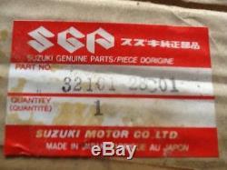 NOS Suzuki RM 250 89 95 Magneto / Stator Assy 32101-28C01 refers to 28C03