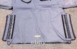 NOS Suzuki Samurai Soft Top 86- 94 Kayline brand USA Made (new but has a tear)