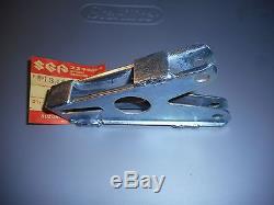 NOS Suzuki TM125 TM250 TM400 OEM Chain Guide 61340-32101