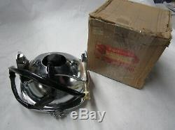 NOS Suzuki TS90 TS125 TS250 TS185 T125 NOS HEADLAMP ASSY 35100-20610