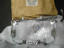 NOS Suzuki VL800 Engine Guard Highway Crash Bar Kit SZ11